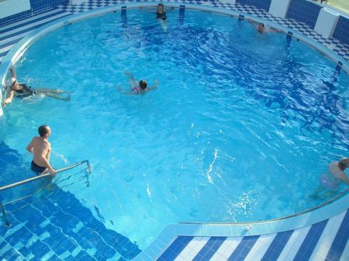 """СПА-центр санатория """"Юрмино"""" предлагает широкий выбор программ и услуг"""
