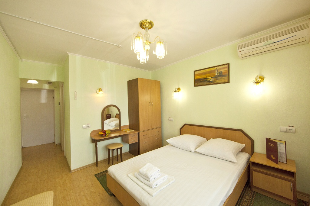 1 местный комфорт жилая комната