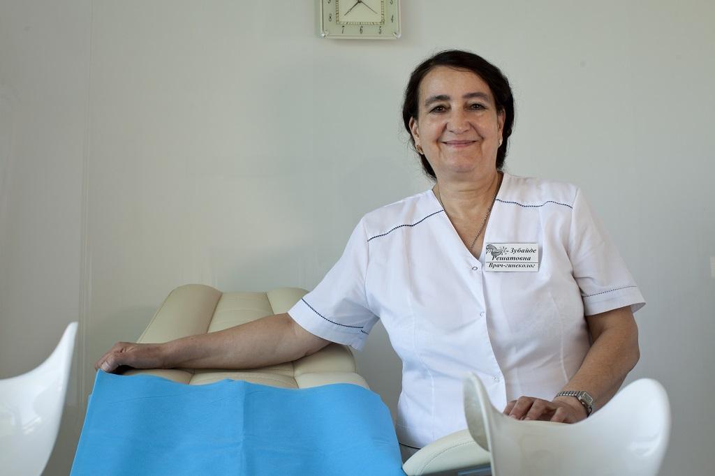 Врач по гинекологической программе в санатории г. Саки